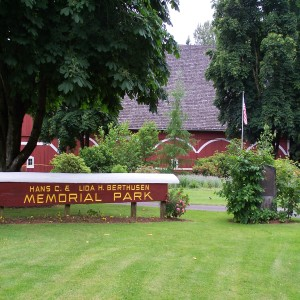 Berthusen Park
